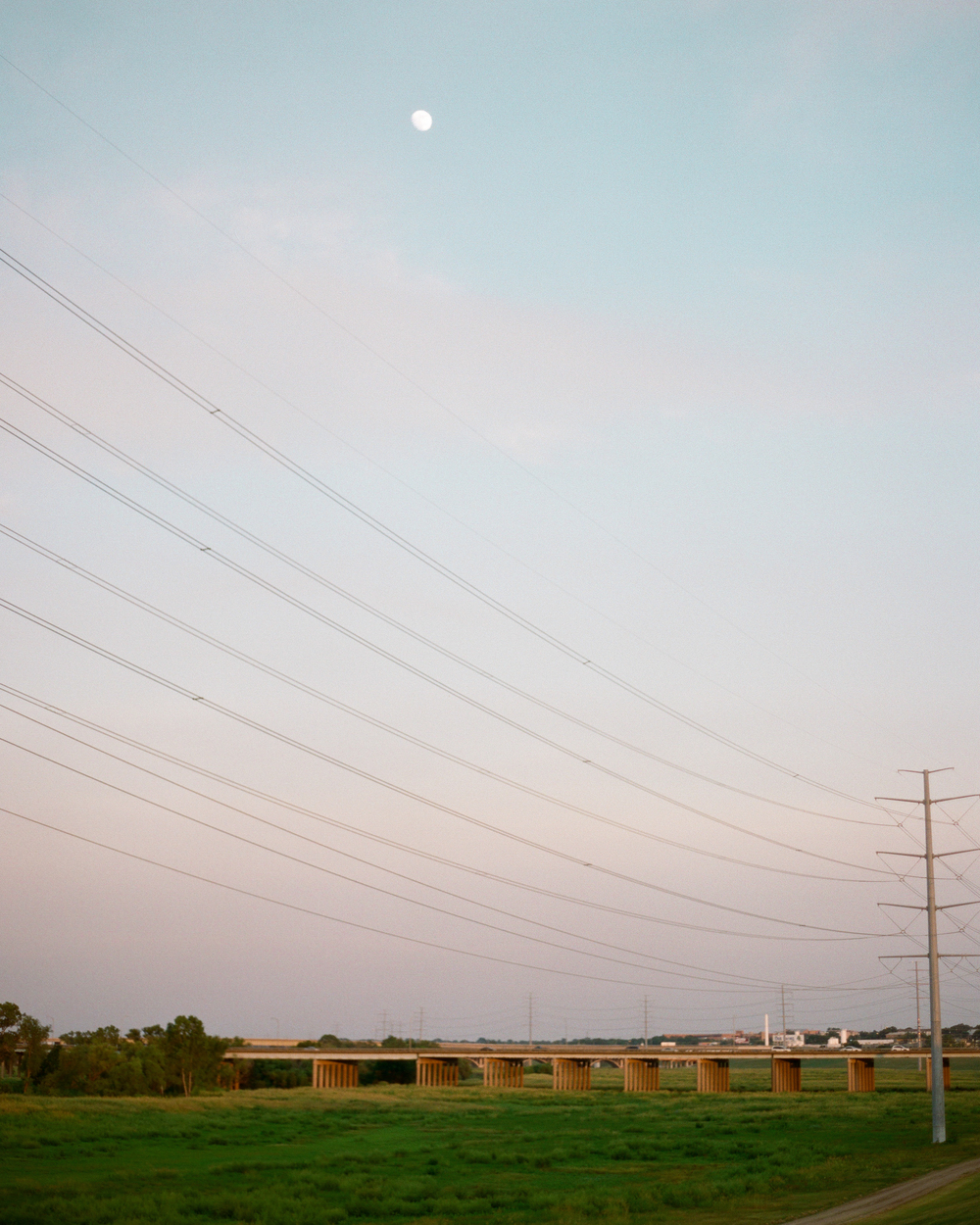Texas Film Engagement Photographer - Jessica Garmon