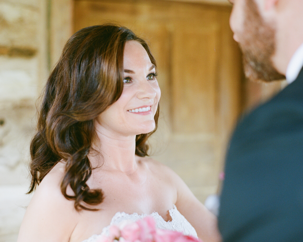 Hill Country Texas Wedding Photography