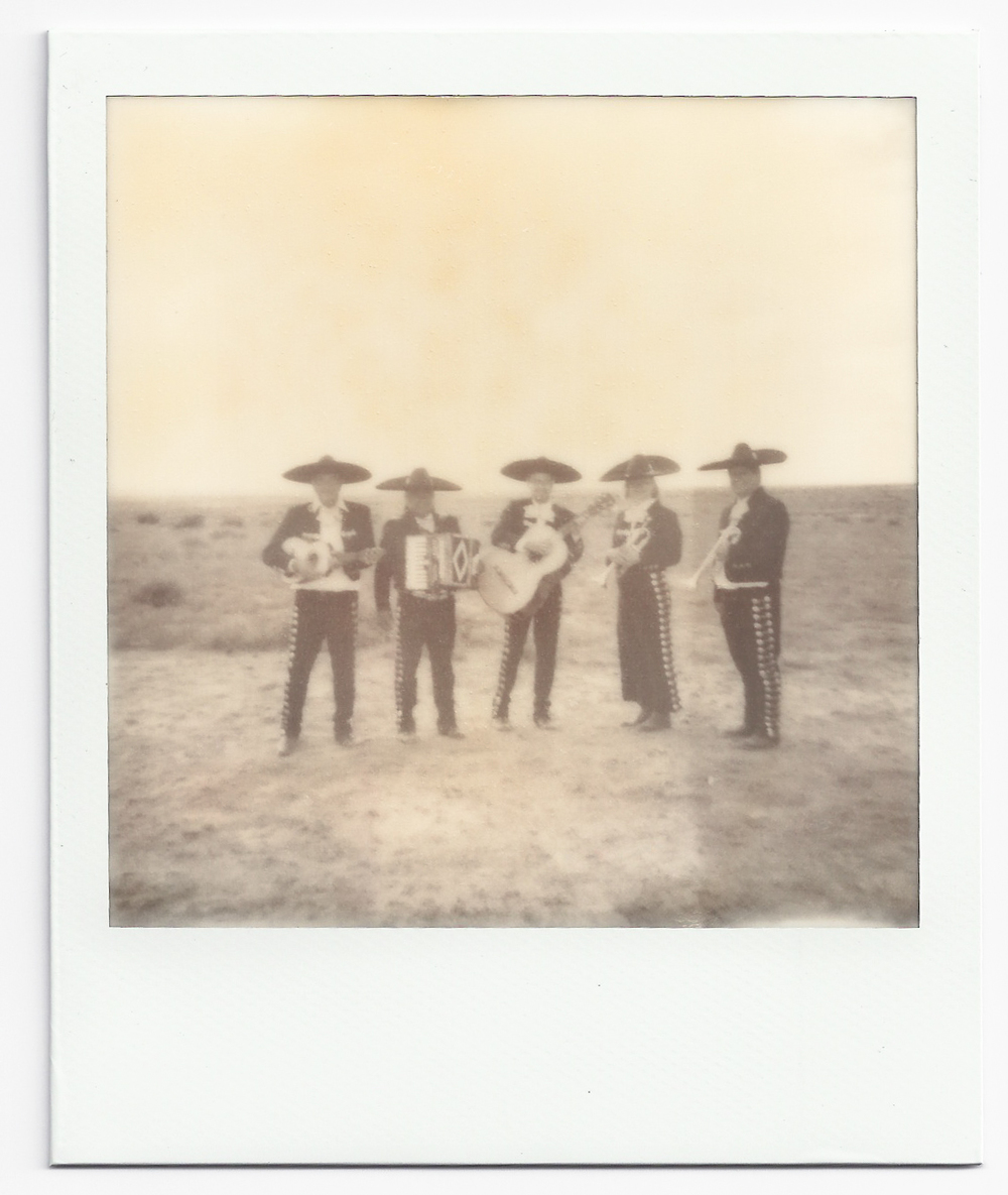 Marfa Wedding Mariachi - Jessica Garmon