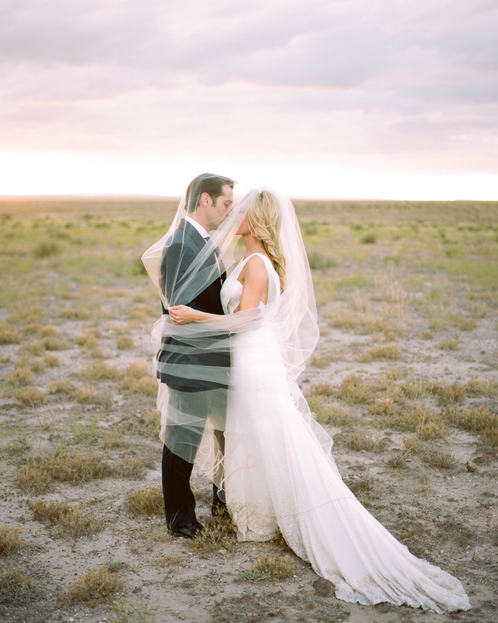 Marfa Texas Wedding Photography by Jessica Garmon