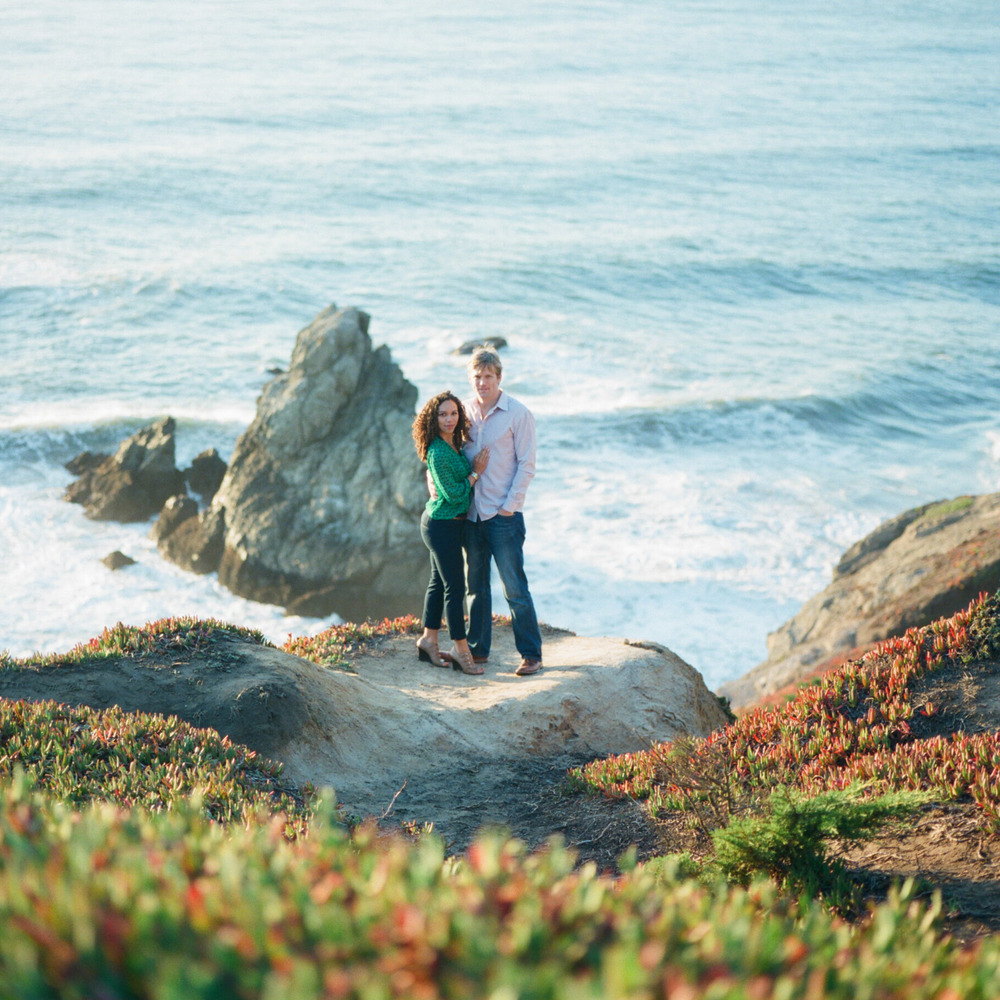 Lands End Wedding Photographer
