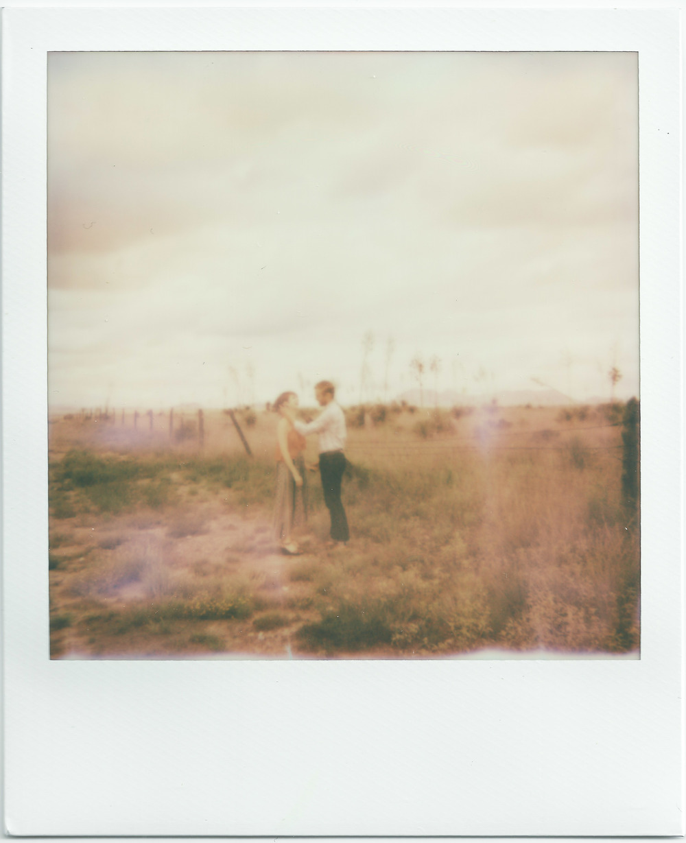 MARFA ENGAGEMENT PHOTOGRAPHER : JESSICA GARMON