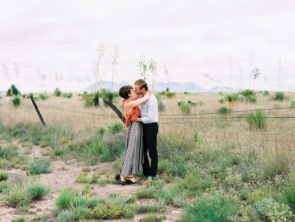 WEST TEXAS WEDDING PHOTOGRAPHY : JESSICA GARMON