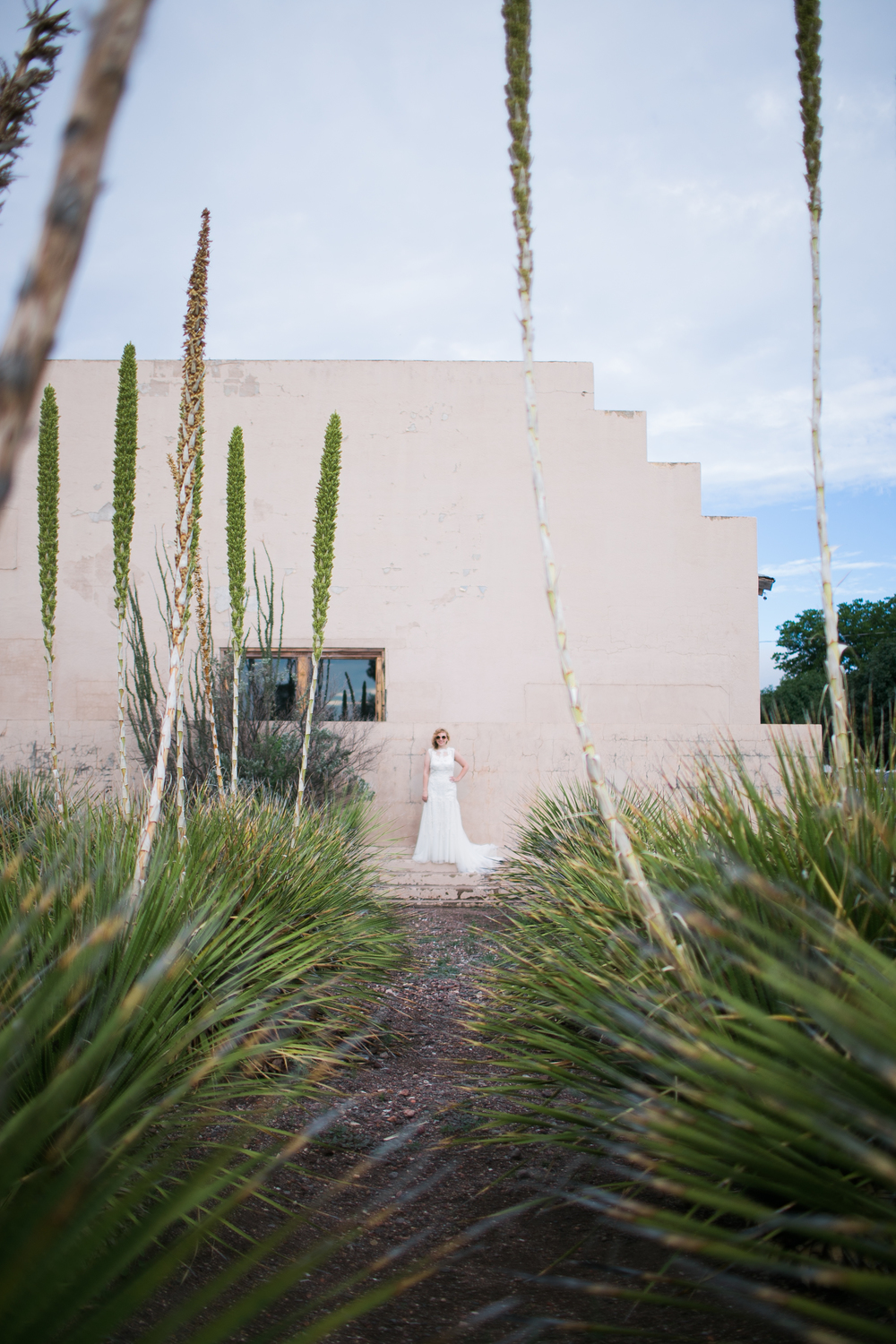 Marfa Texas Wedding Photographer