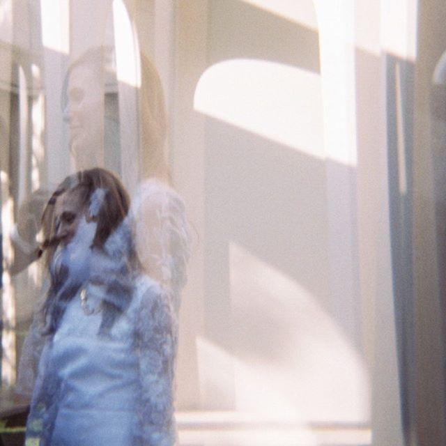 I want a double exposure kind of Love pt.1