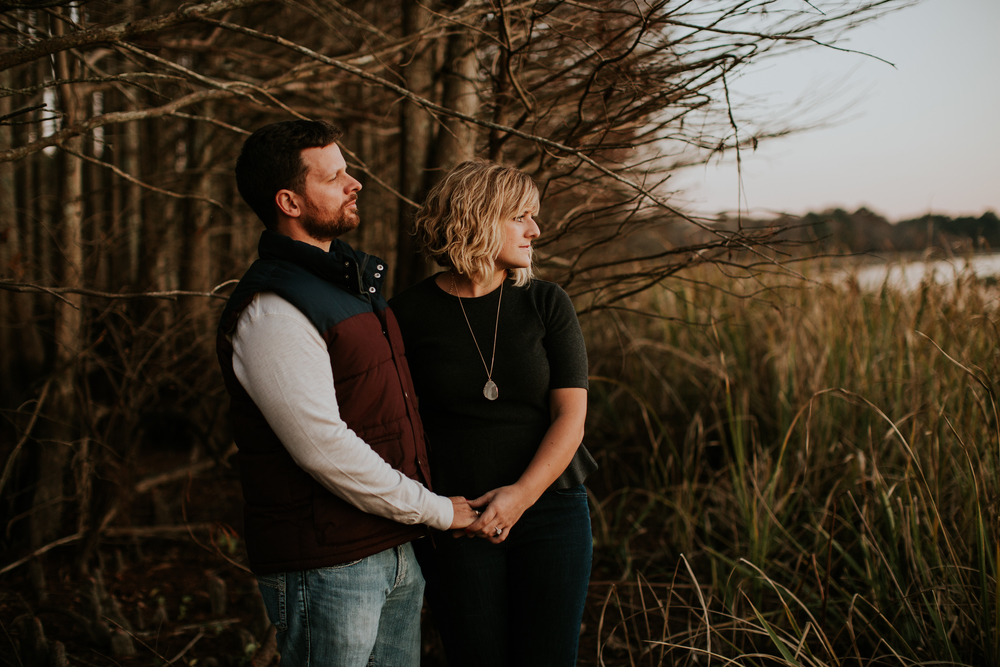 Starkville Engagement Photography |Maria Newman Photography