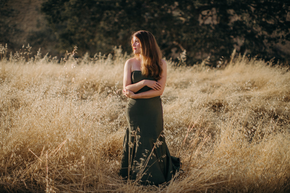 Black Diamond Mines - Antioch, California Bay Area Wedding Photographer