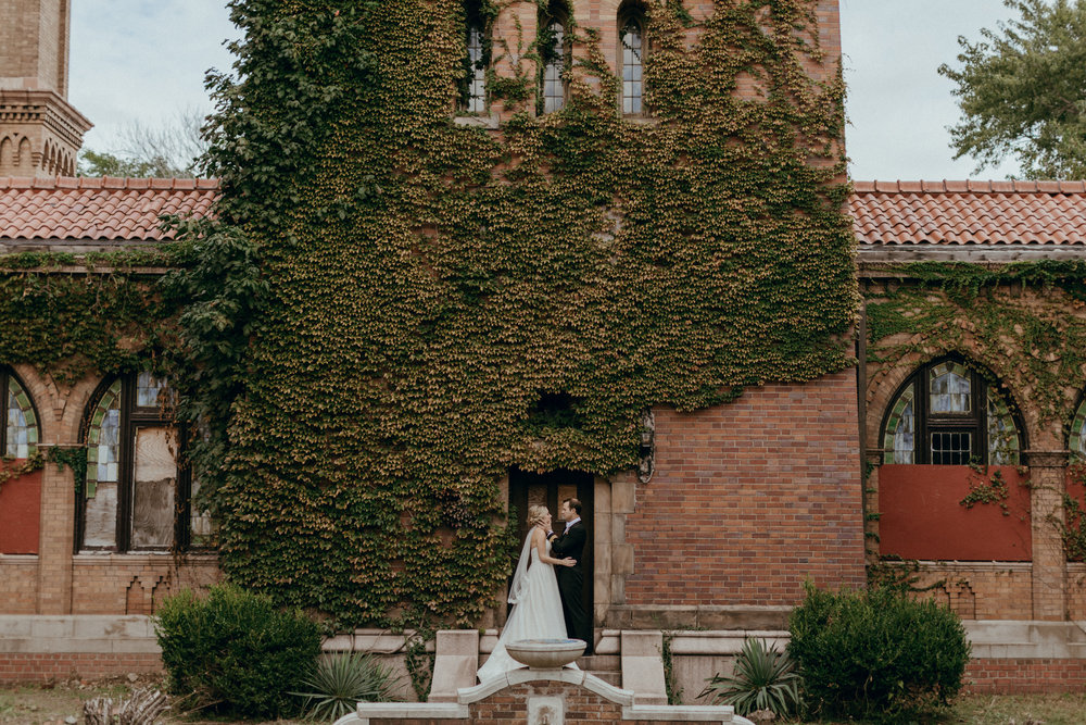 St. Louis, MO Wedding Photographer