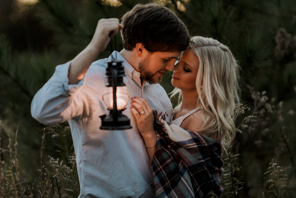Mississippi Engagement Photographer