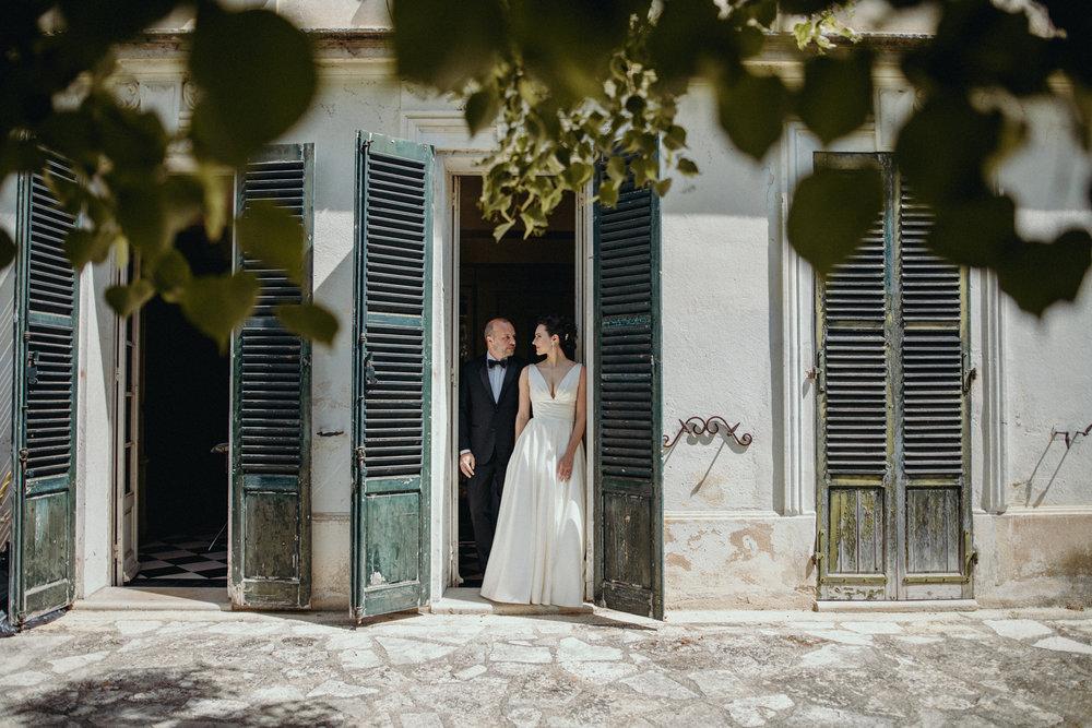 Grasse, France Destination Wedding