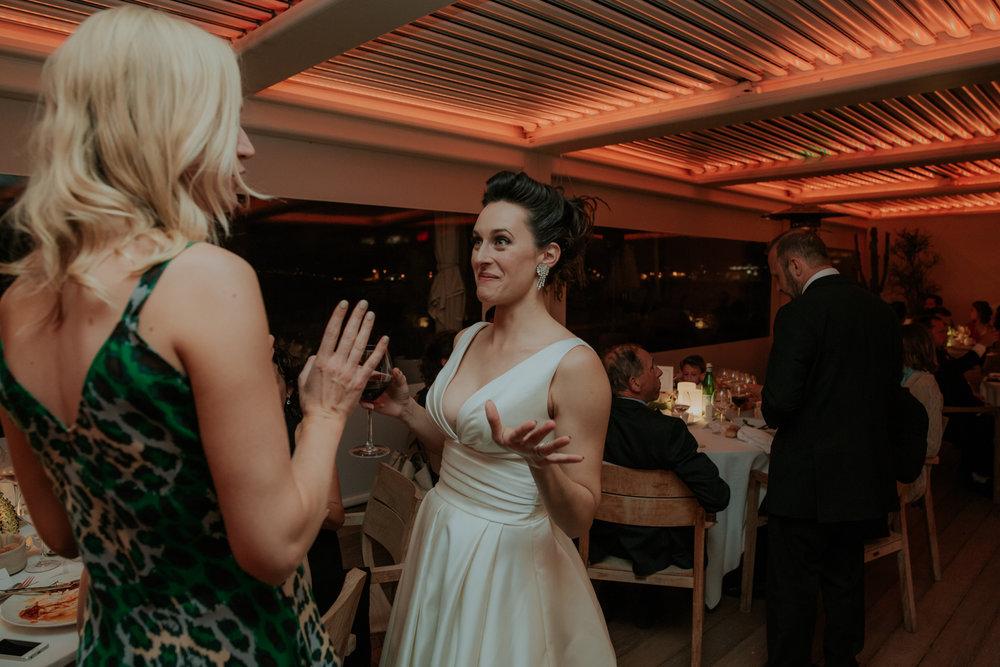 Plage du Festival Cannes Wedding