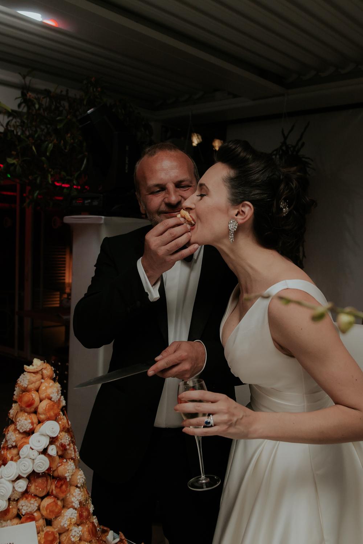 La Plage du Festival Cannes Wedding