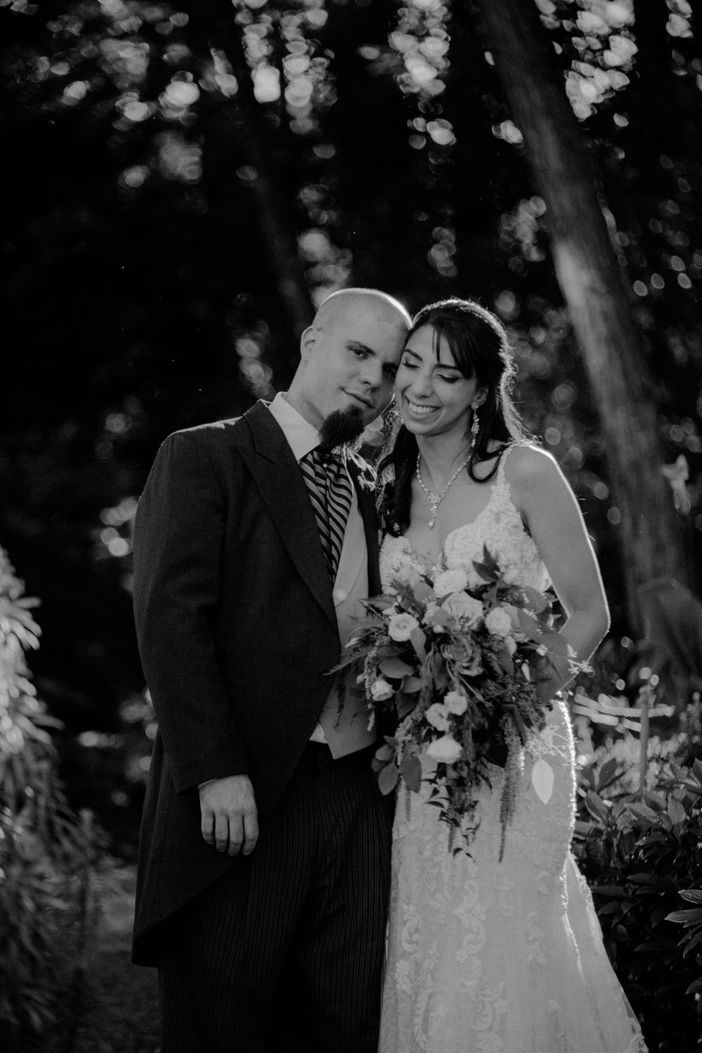 Ainsworth House & Gardens Wedding