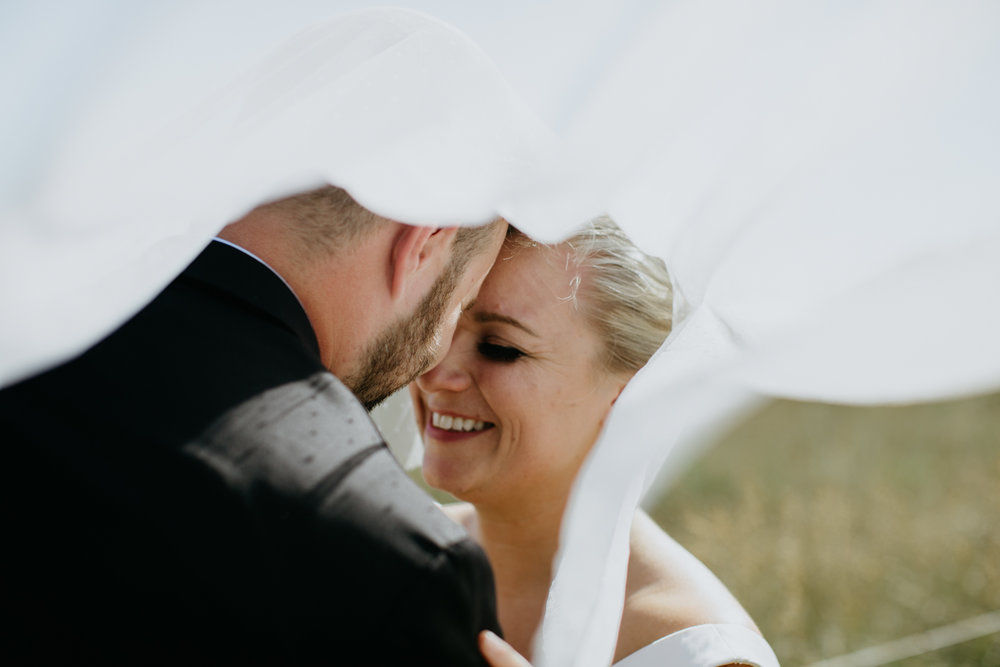 Surfsand Resort Wedding