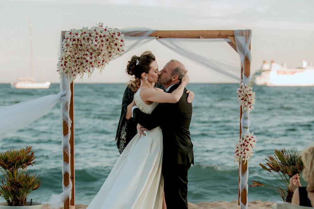 Cannes, France Destination Wedding