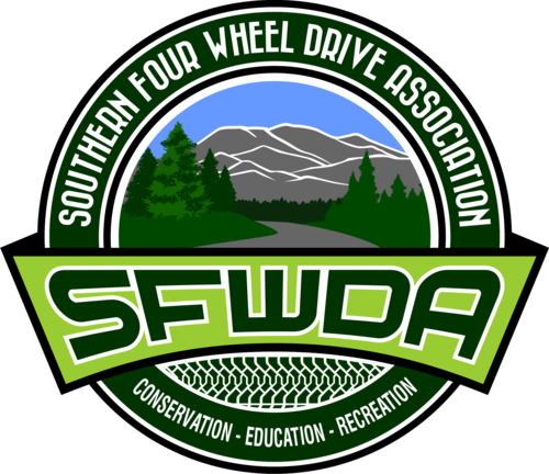 Southern Four Wheel Drive Association
