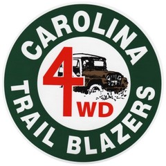 www.carolina-trailblazers.org