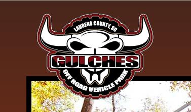 gulches