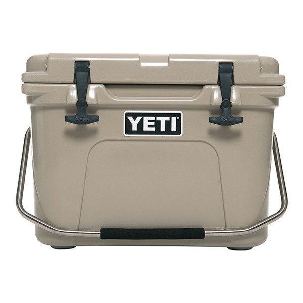 Yeti - Roadie 20qt. Cooler