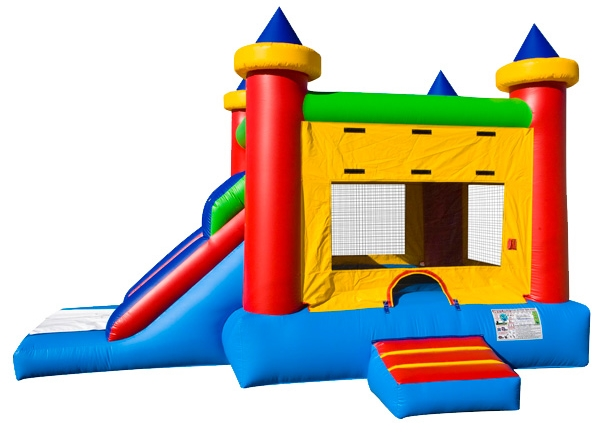 Castle Slide Bounce House.jpg