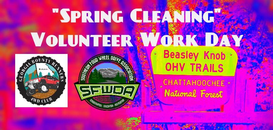 B-nob_Spring Cleanup