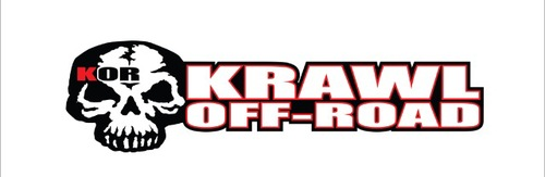 Krawl Off Road Official Sponsor of Trailfest 2016 Mini-Crawlers Challenge