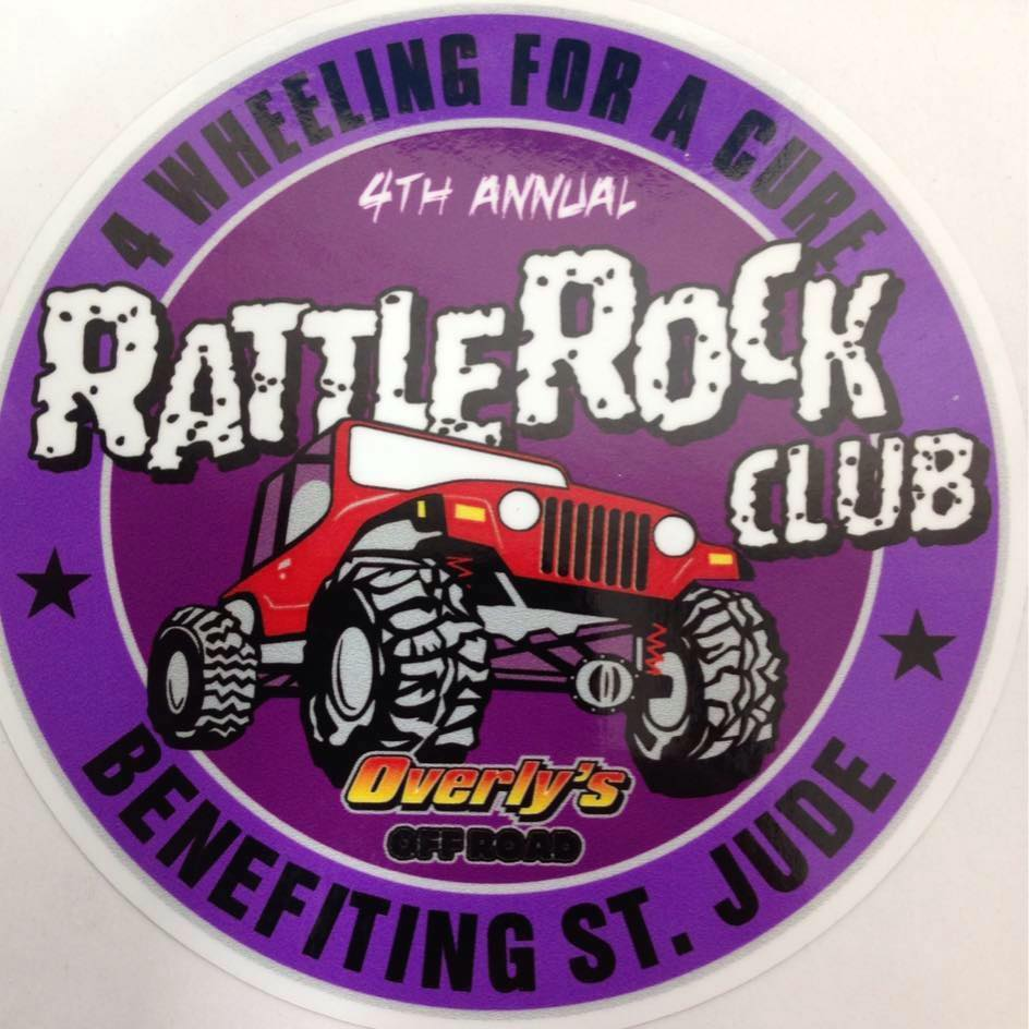 4th Annual 4 Wheeling for a Cure