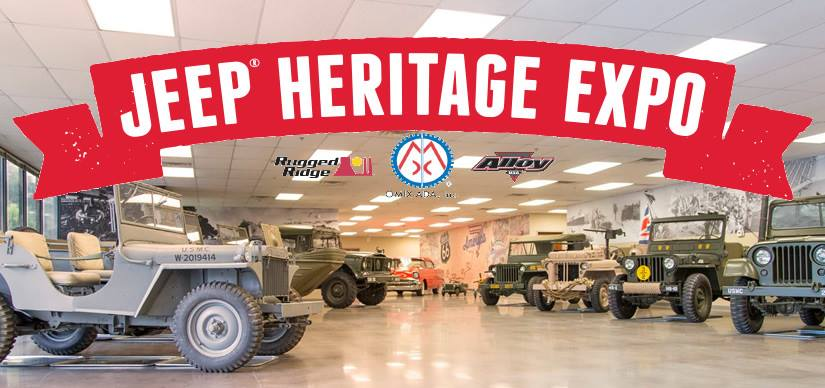 Jeep Heritage FEstival