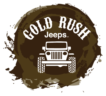 Gold Rush Jeeps