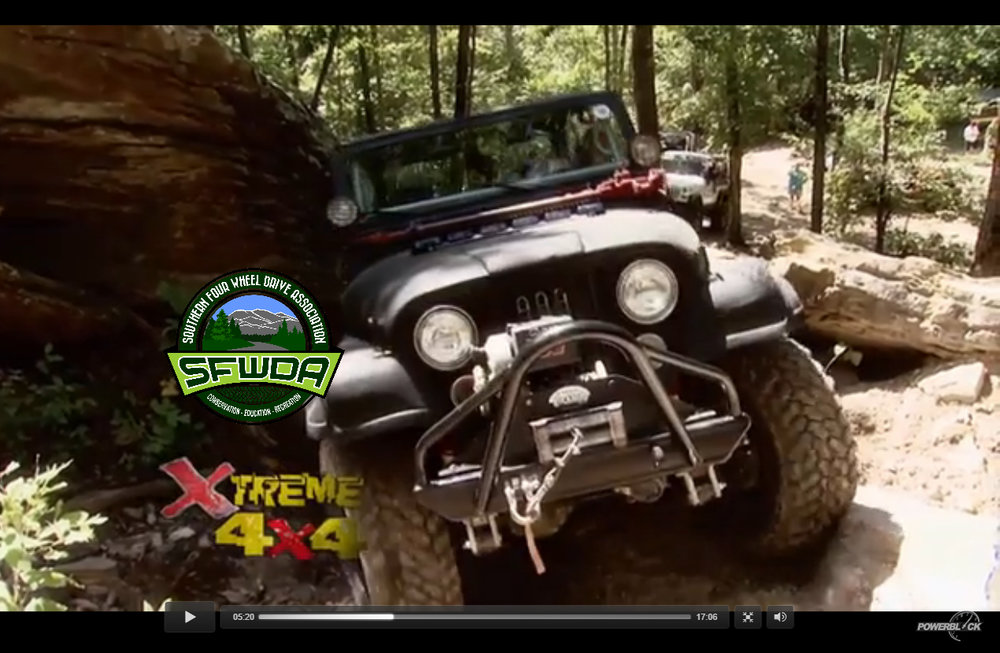DR25_Extreme_4x4