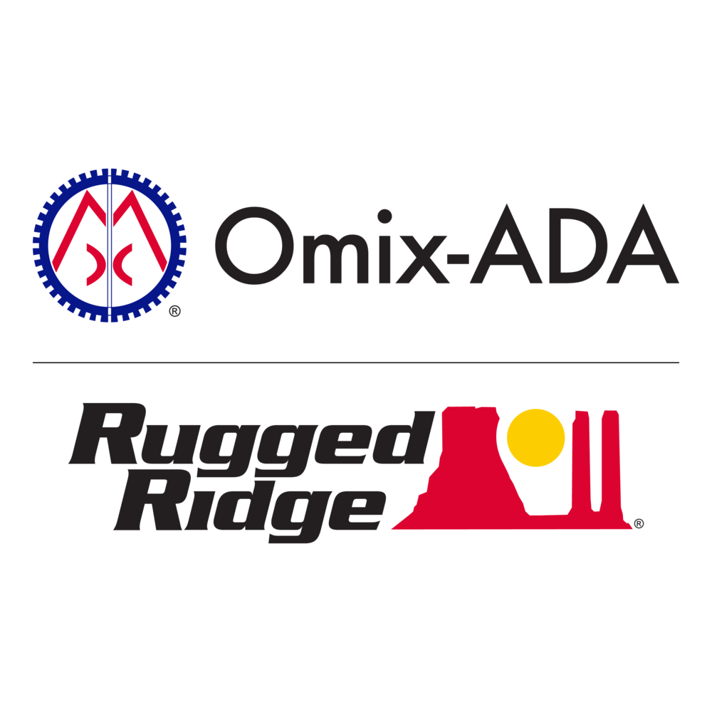 Omix ADA Rugged Ridge Dual Logo.png