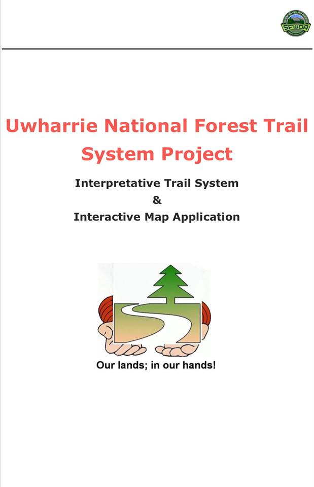Uwharrie Co-Op Grant Info Package