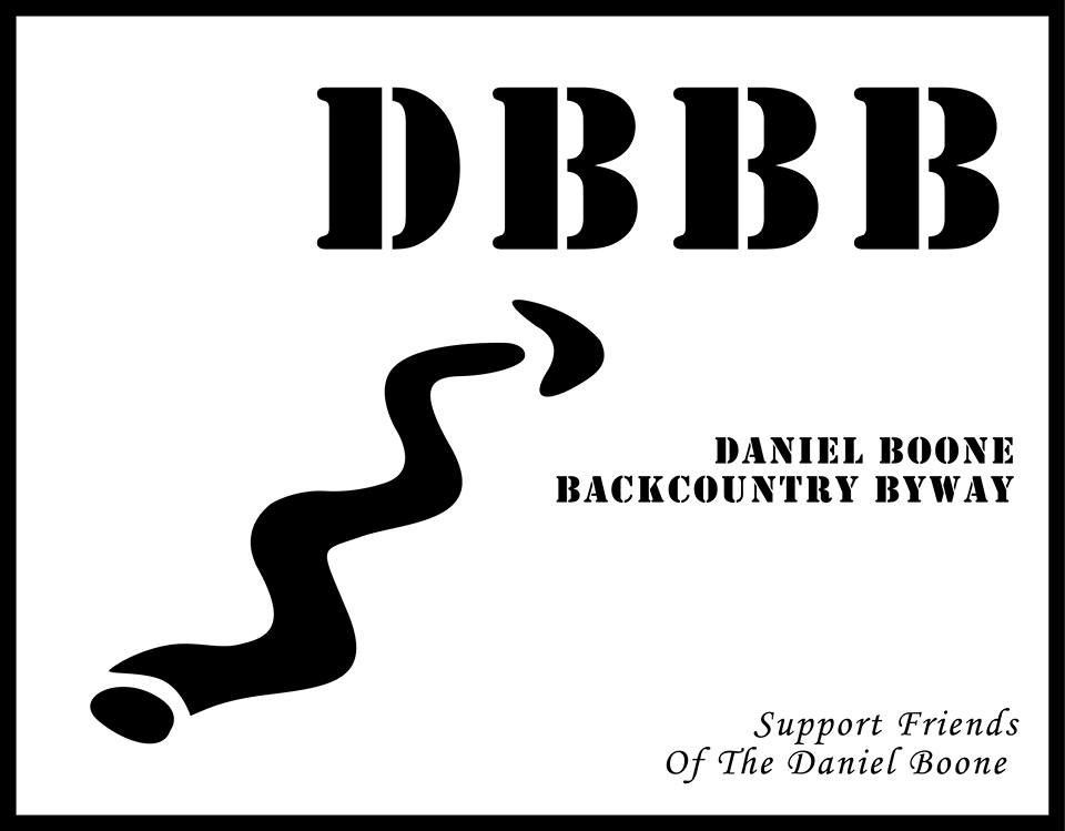 DBBB is a 100 mile loop through some of the most remote and scenic territory in the State of Kentucky including the Red River Gorge.