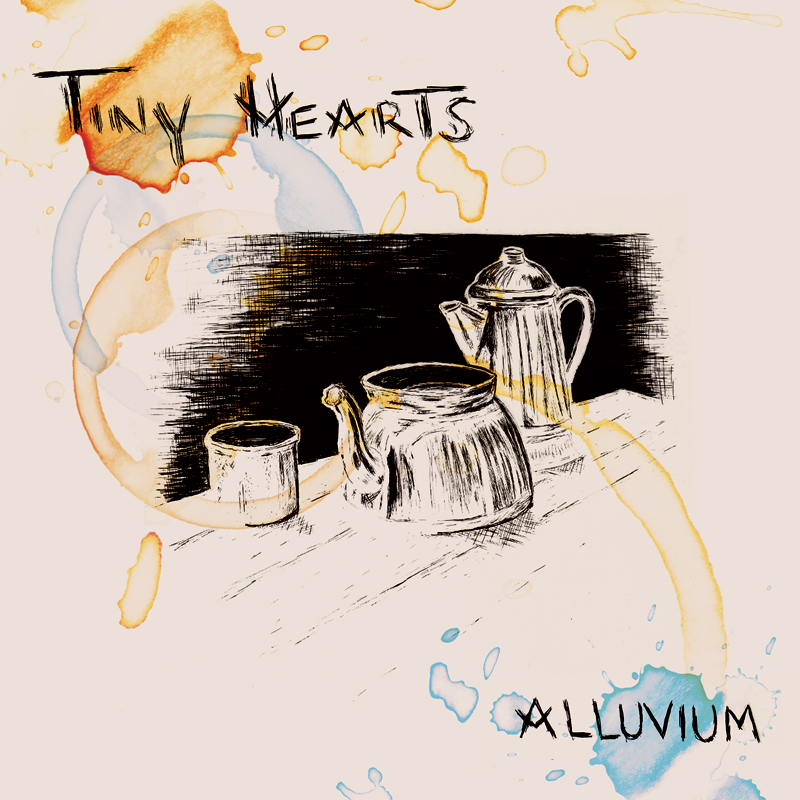 Tiny Hearts - Alluvium