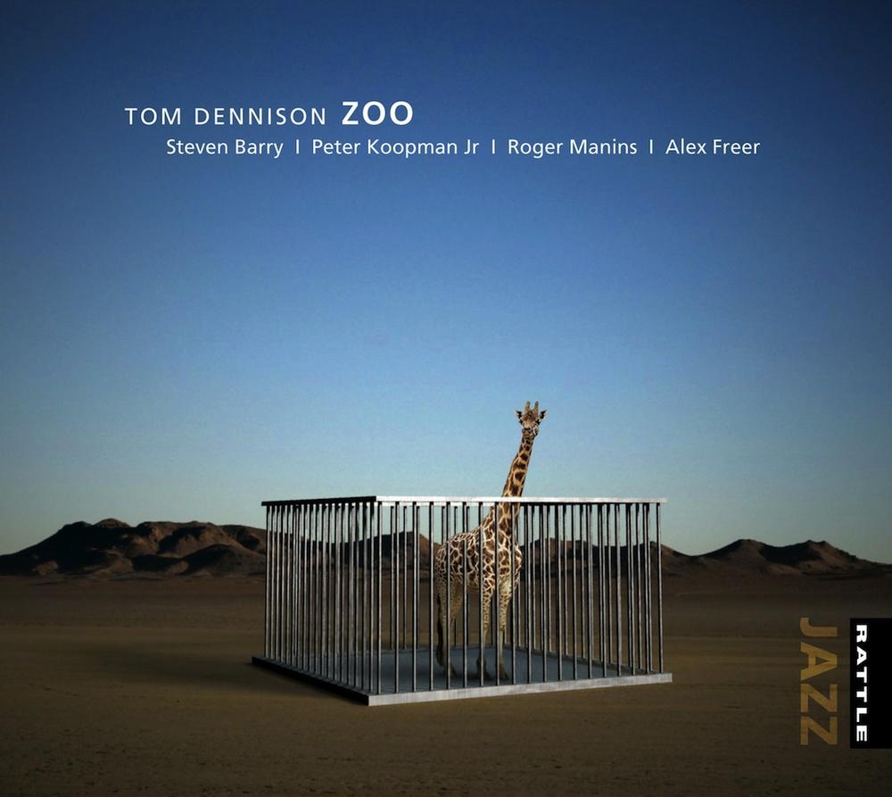 Tom Dennison - Zoo