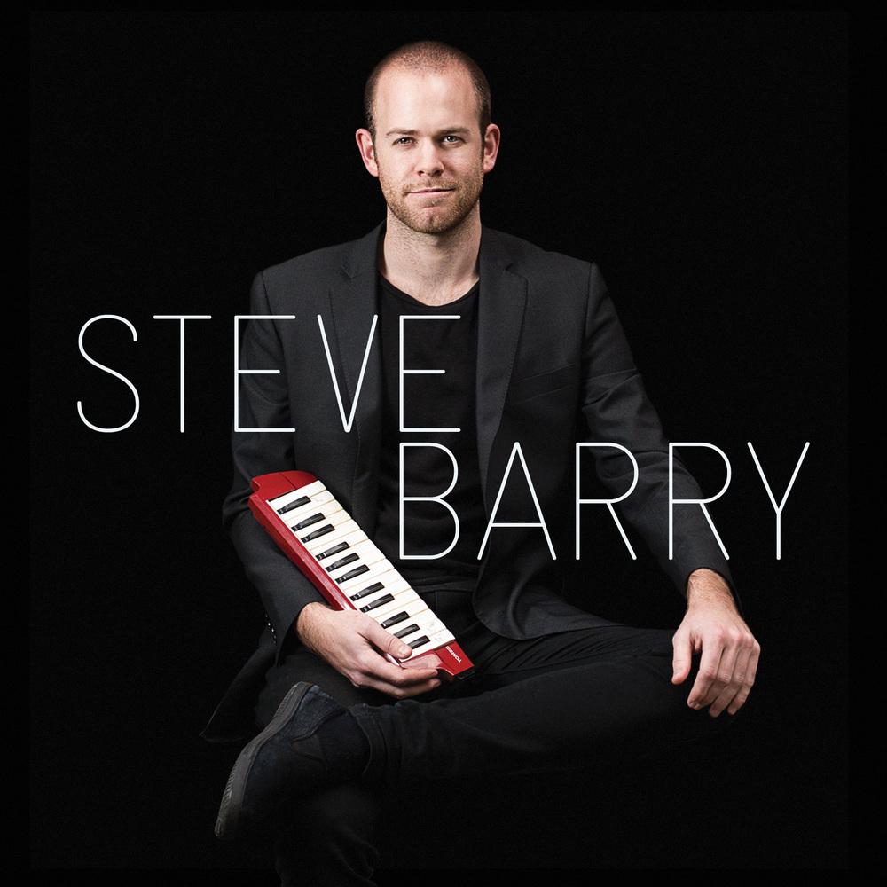 Steve Barry (2012)
