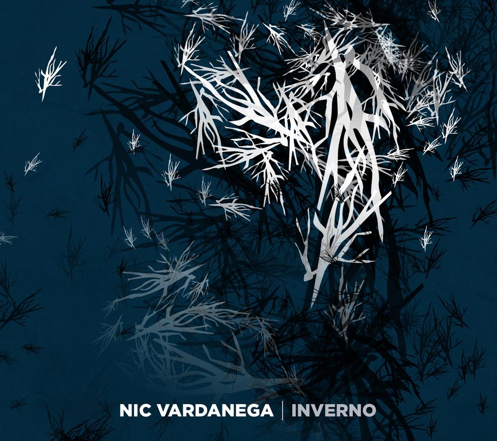 Nic Vardanega - Inverno (2015)