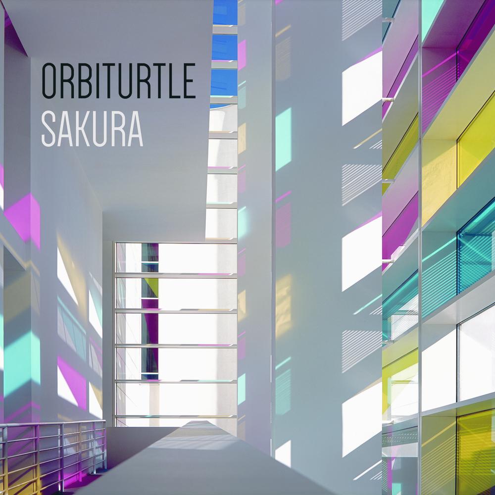 Orbiturtle - Sakura (2015)