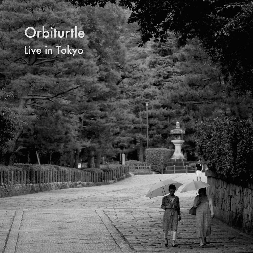 Orbiturtle: Live in Tokyo (2016)