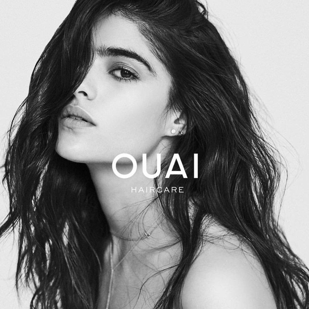 OUAI Haircare 2018