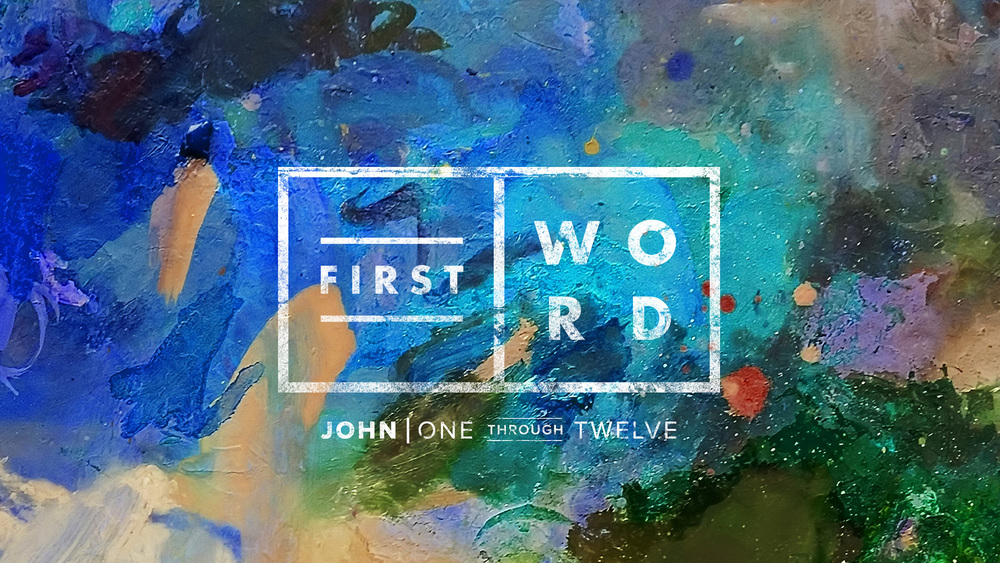 Southeast Christian Church: First Word | Shane Harris