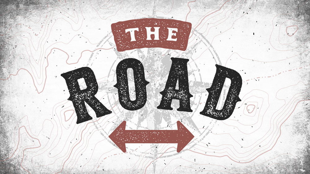 Southeast Christian Church: The Road | Shane Harris - Melbourne Florida Graphic Design