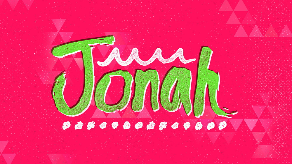 Southeast Christian Church: Jonah | Shane Harris