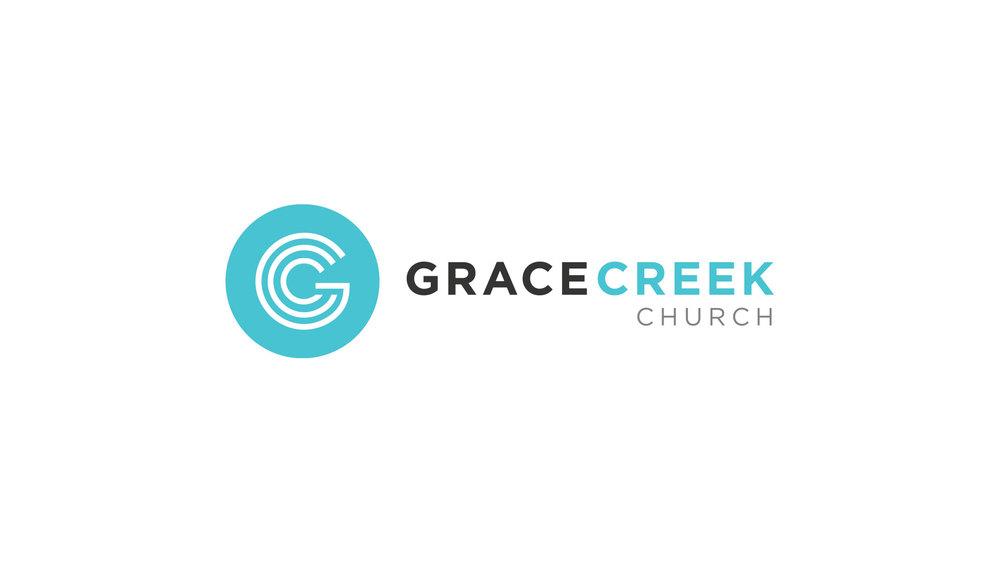 Grace Creek Church | Shane Harris