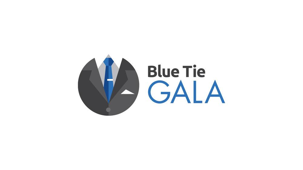 Blue Tie Gala | Shane Harris