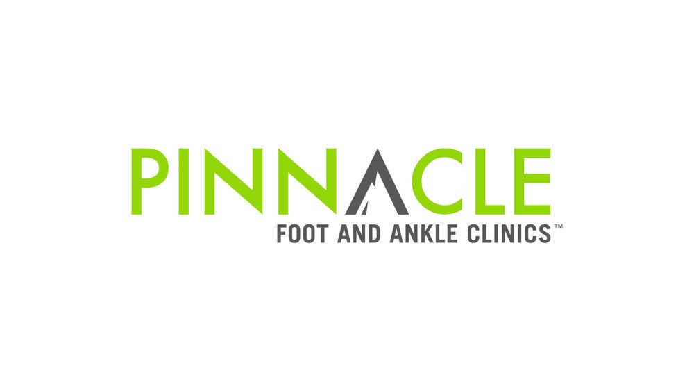 Pinnacle Foot and Ankle Clinics | Shane Harris