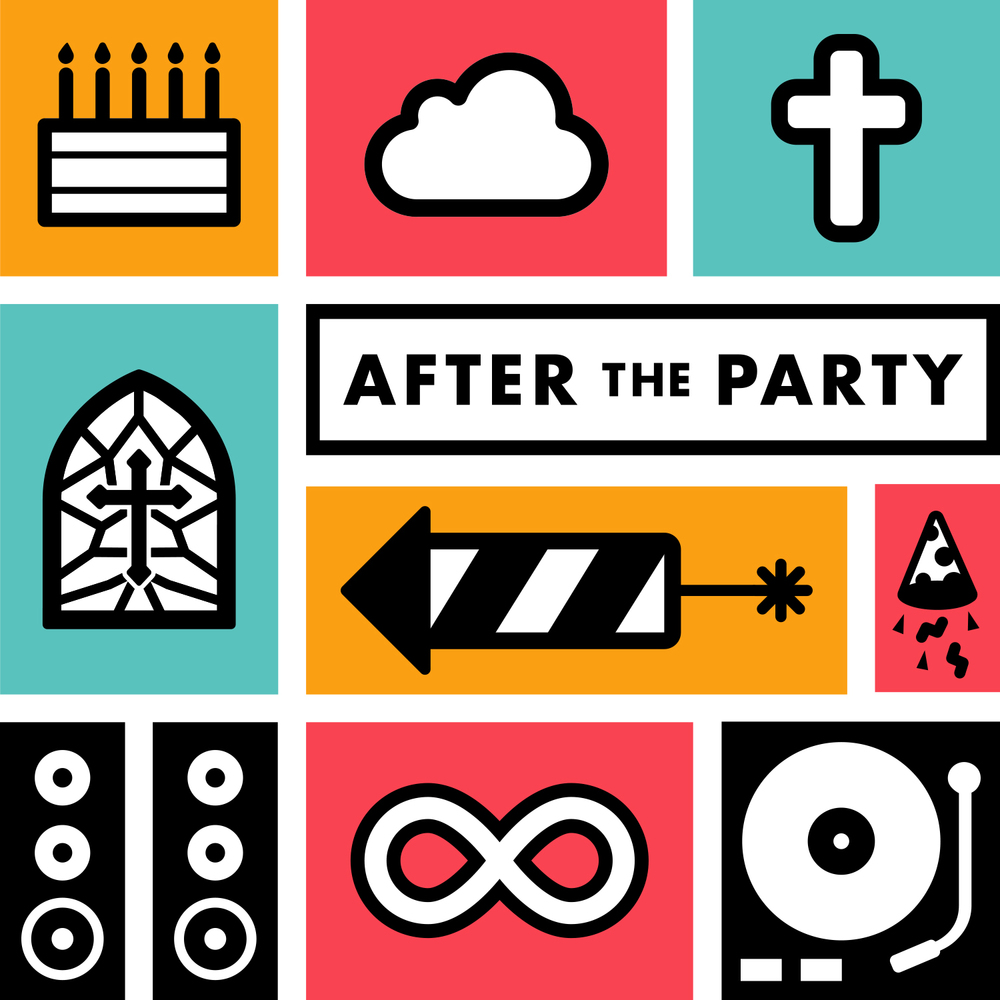 Southeast Christian Church: After the Party | Shane Harris