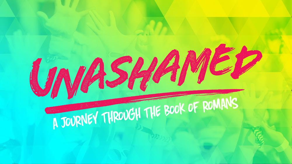 Ministry Pass: Unashamed | Shane Harris