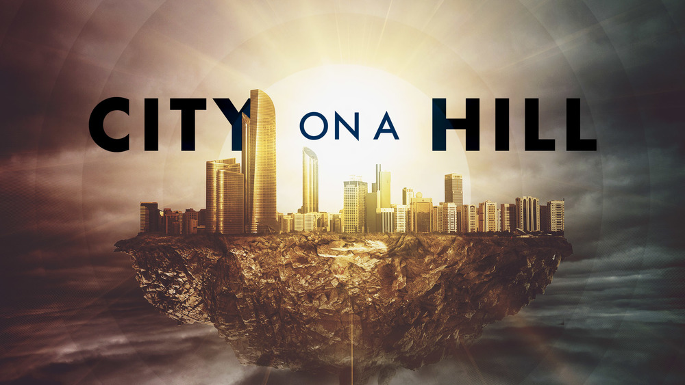 Ministry Pass: City on a Hill | Shane Harris