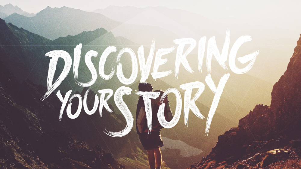 Ministry Pass: Discovering your Story | Shane Harris